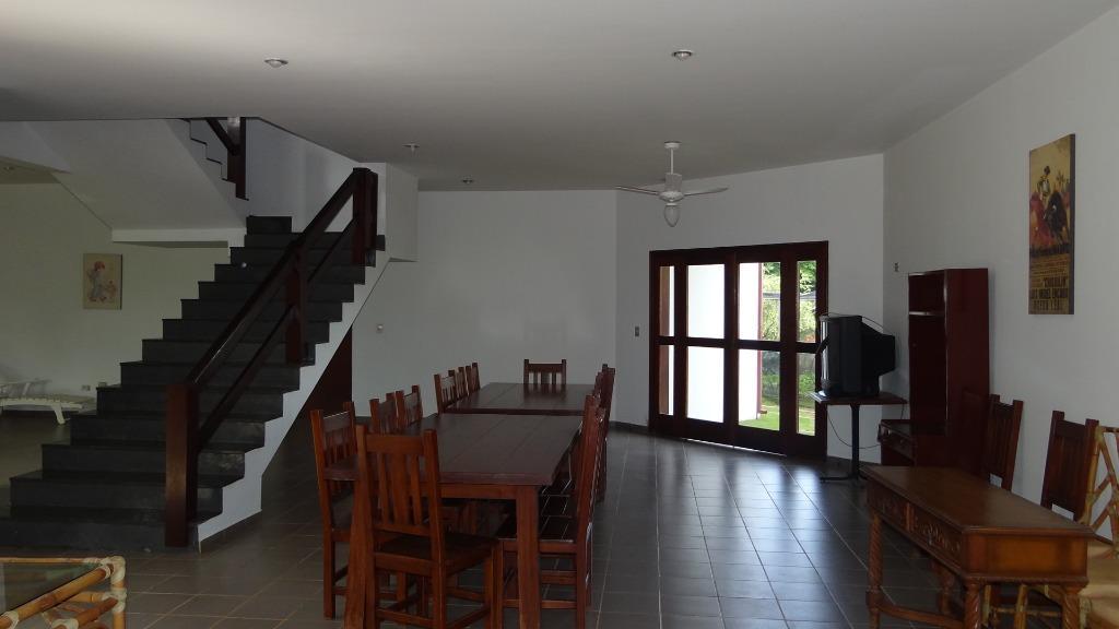 FOTO13 - Casa em Condomínio 6 quartos à venda Itatiba,SP - R$ 3.000.000 - VICN60007 - 15