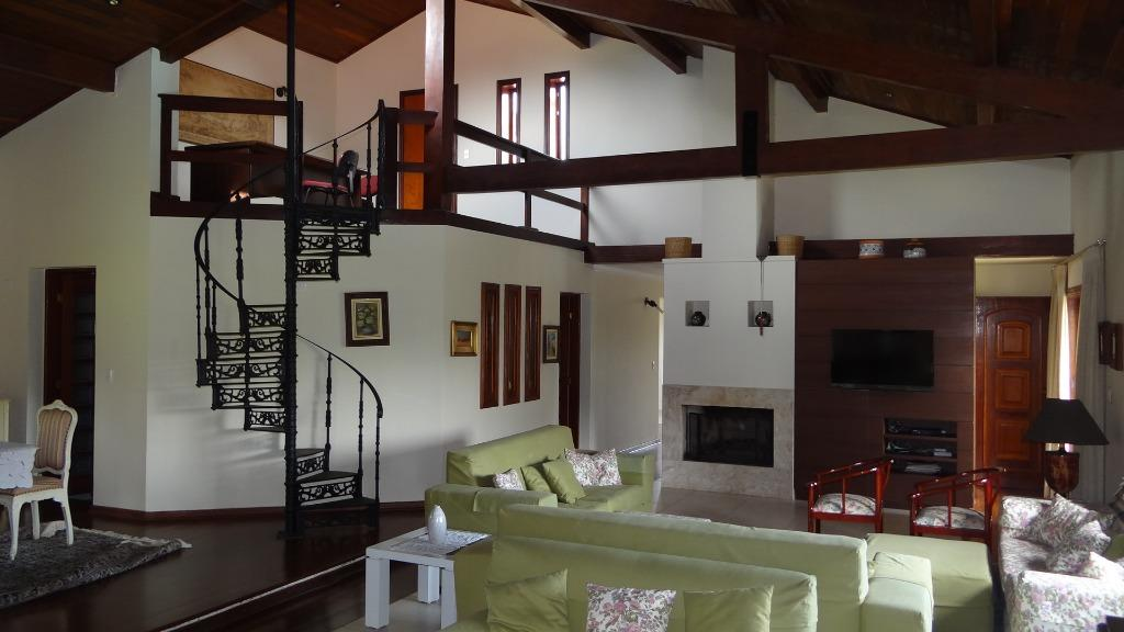 FOTO14 - Casa em Condomínio 6 quartos à venda Itatiba,SP - R$ 3.000.000 - VICN60007 - 16