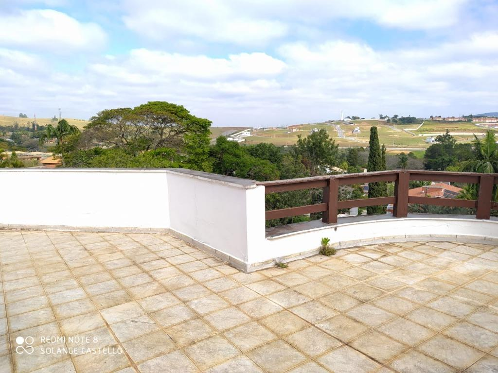FOTO18 - Casa em Condomínio 6 quartos à venda Itatiba,SP - R$ 3.000.000 - VICN60007 - 20