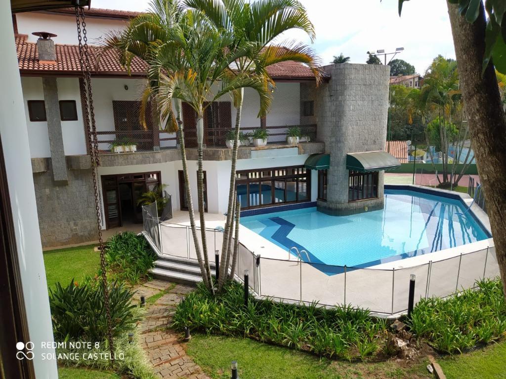 FOTO20 - Casa em Condomínio 6 quartos à venda Itatiba,SP - R$ 3.000.000 - VICN60007 - 22