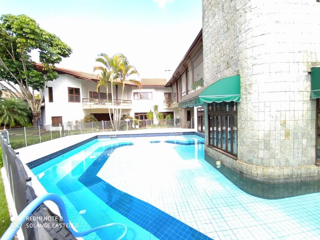FOTO24 - Casa em Condomínio 6 quartos à venda Itatiba,SP - R$ 3.000.000 - VICN60007 - 26
