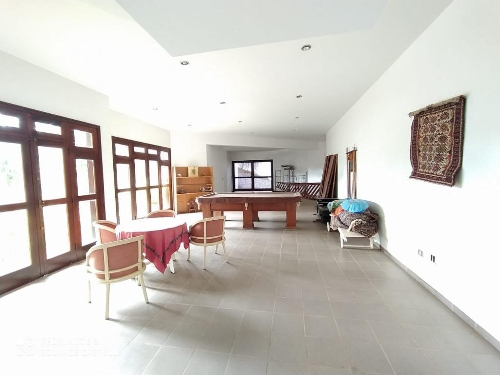 FOTO27 - Casa em Condomínio 6 quartos à venda Itatiba,SP - R$ 3.000.000 - VICN60007 - 28