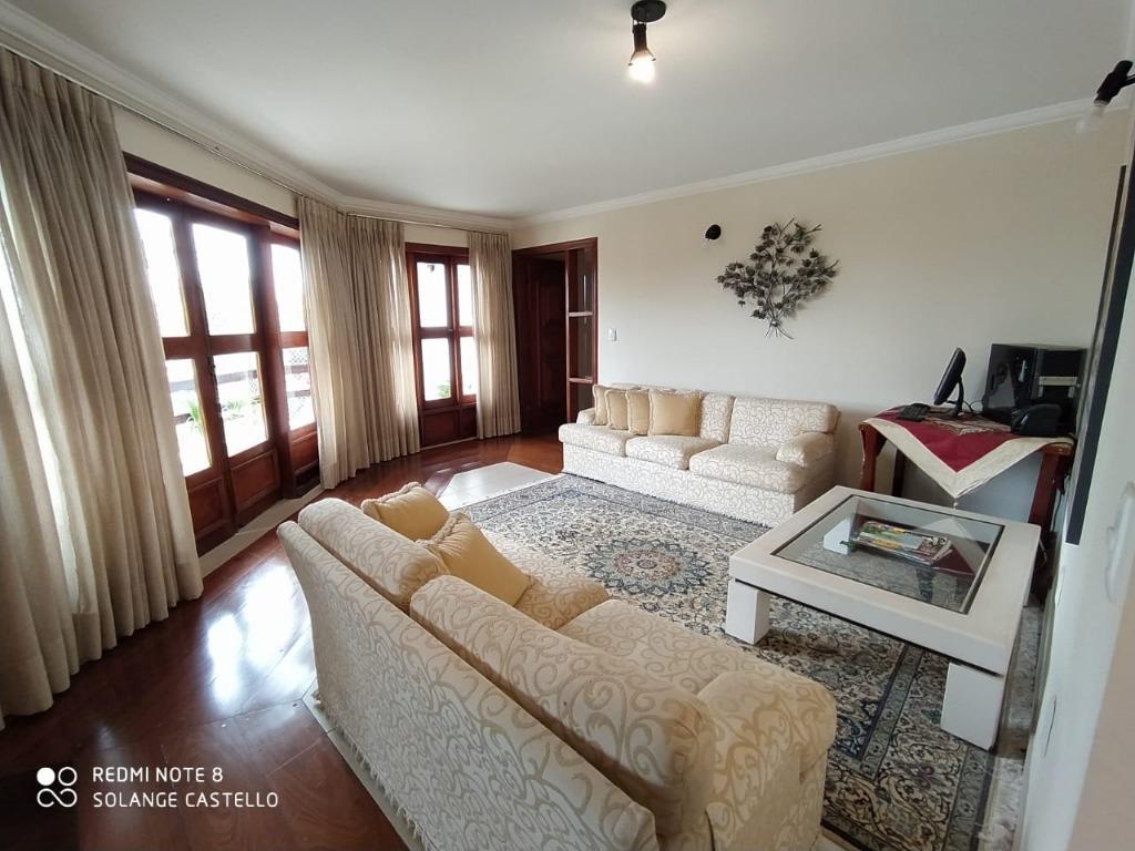 FOTO29 - Casa em Condomínio 6 quartos à venda Itatiba,SP - R$ 3.000.000 - VICN60007 - 30