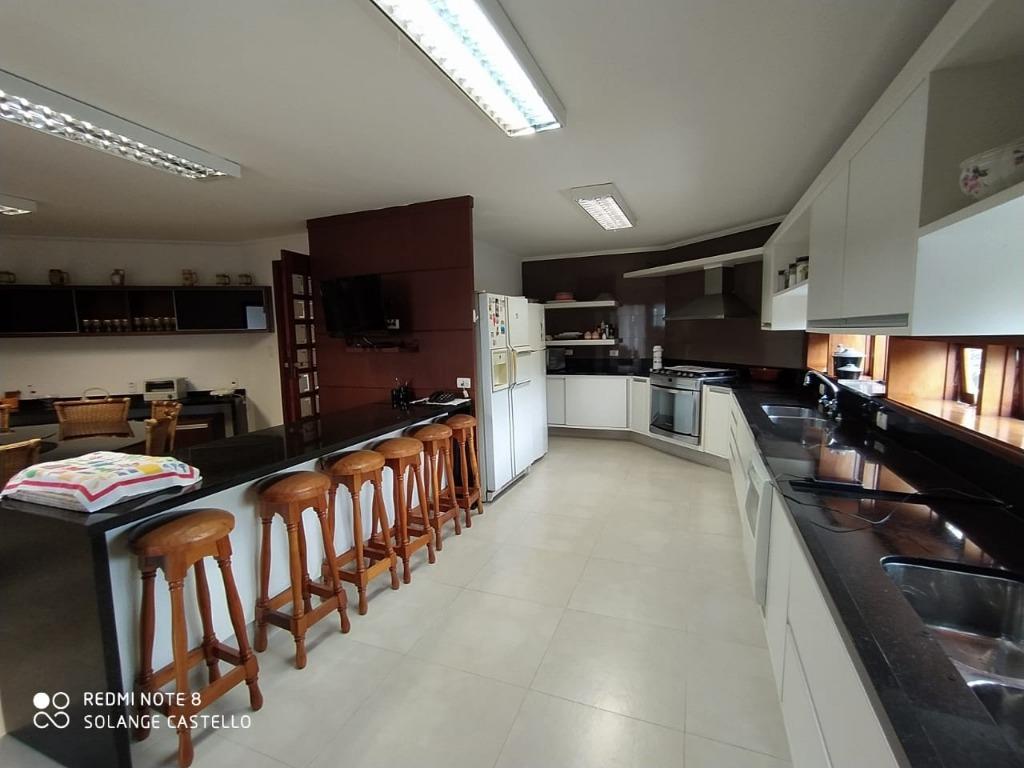 FOTO35 - Casa em Condomínio 6 quartos à venda Itatiba,SP - R$ 3.000.000 - VICN60007 - 36