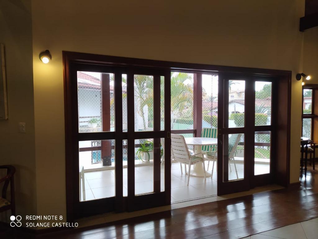 FOTO41 - Casa em Condomínio 6 quartos à venda Itatiba,SP - R$ 3.000.000 - VICN60007 - 42