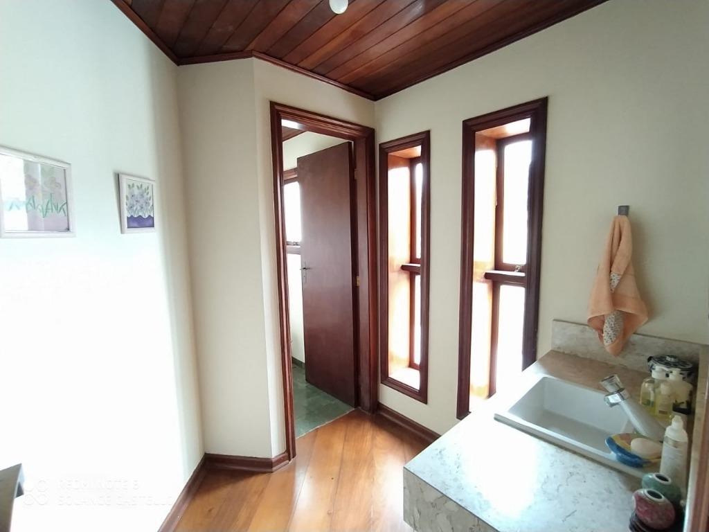 FOTO43 - Casa em Condomínio 6 quartos à venda Itatiba,SP - R$ 3.000.000 - VICN60007 - 44