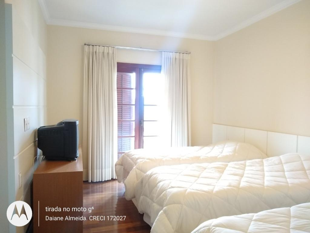 FOTO45 - Casa em Condomínio 6 quartos à venda Itatiba,SP - R$ 3.000.000 - VICN60007 - 46