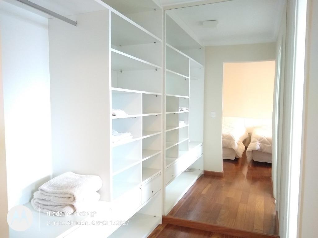 FOTO46 - Casa em Condomínio 6 quartos à venda Itatiba,SP - R$ 3.000.000 - VICN60007 - 47