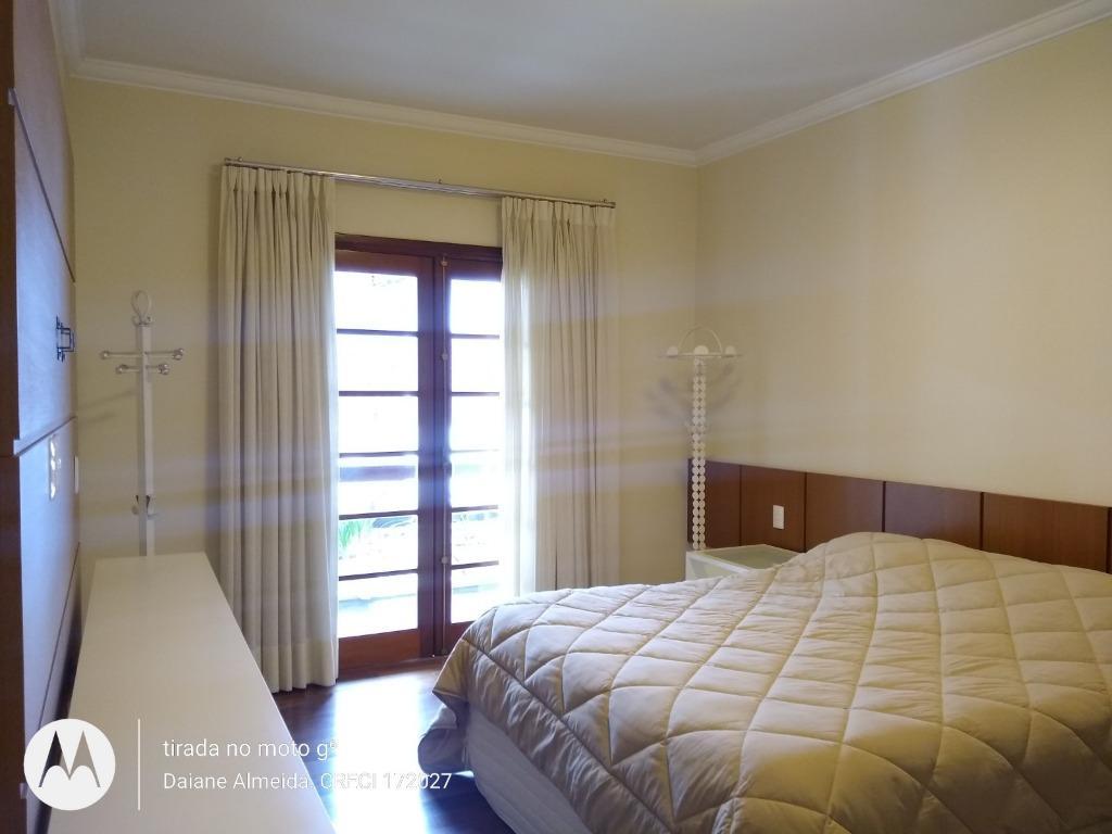 FOTO50 - Casa em Condomínio 6 quartos à venda Itatiba,SP - R$ 3.000.000 - VICN60007 - 51