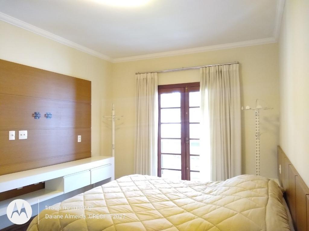 FOTO53 - Casa em Condomínio 6 quartos à venda Itatiba,SP - R$ 3.000.000 - VICN60007 - 54