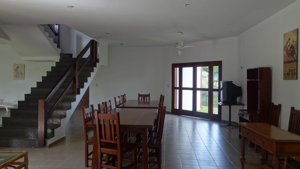 FOTO6 - Casa em Condomínio 6 quartos à venda Itatiba,SP - R$ 3.000.000 - VICN60007 - 8