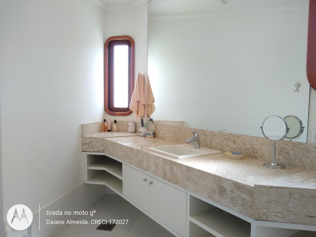 FOTO61 - Casa em Condomínio 6 quartos à venda Itatiba,SP - R$ 3.000.000 - VICN60007 - 62