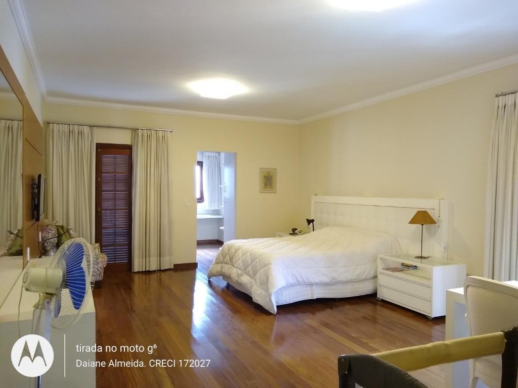 FOTO62 - Casa em Condomínio 6 quartos à venda Itatiba,SP - R$ 3.000.000 - VICN60007 - 63