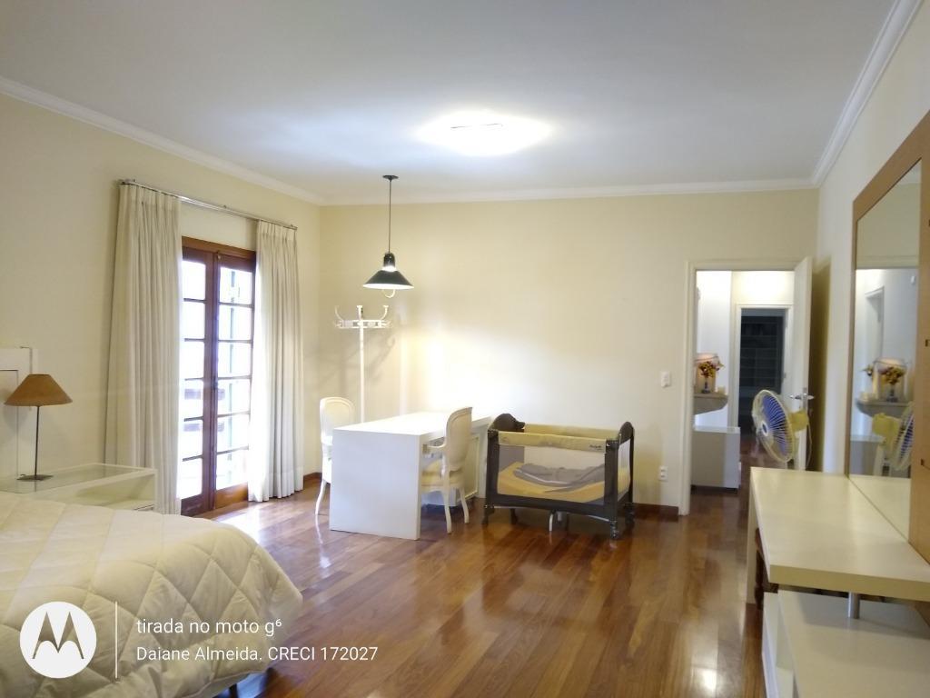 FOTO63 - Casa em Condomínio 6 quartos à venda Itatiba,SP - R$ 3.000.000 - VICN60007 - 64