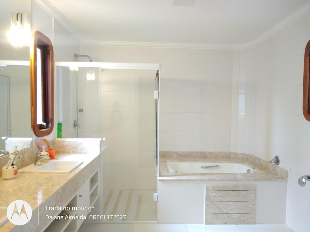 FOTO65 - Casa em Condomínio 6 quartos à venda Itatiba,SP - R$ 3.000.000 - VICN60007 - 66