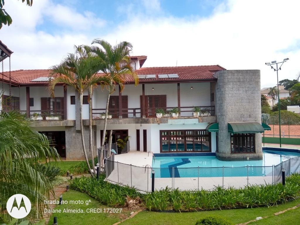 FOTO68 - Casa em Condomínio 6 quartos à venda Itatiba,SP - R$ 3.000.000 - VICN60007 - 69