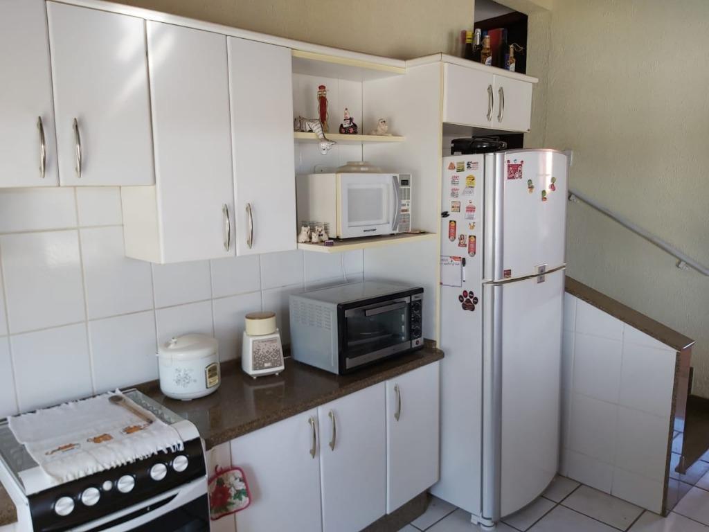 FOTO13 - Casa em Condomínio 4 quartos à venda Itatiba,SP - R$ 870.000 - VICN40066 - 15