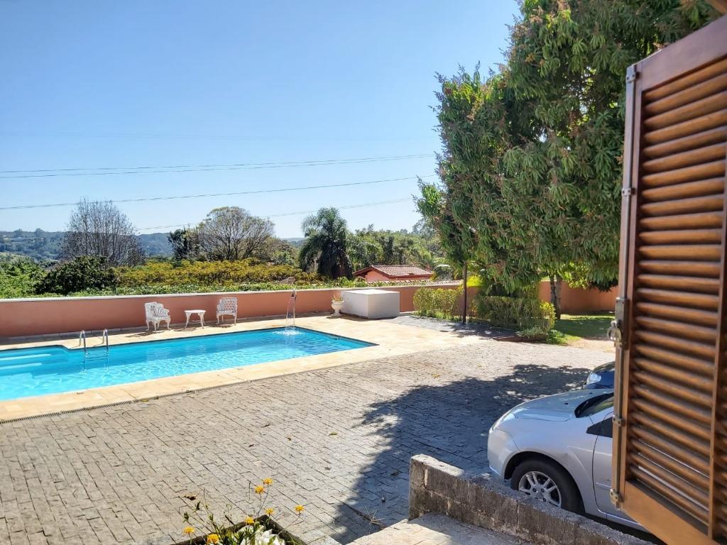 FOTO20 - Casa em Condomínio 4 quartos à venda Itatiba,SP - R$ 870.000 - VICN40066 - 22