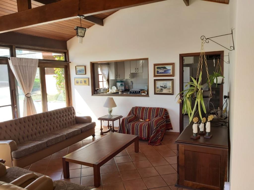 FOTO21 - Casa em Condomínio 4 quartos à venda Itatiba,SP - R$ 870.000 - VICN40066 - 23