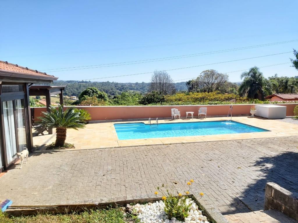 FOTO25 - Casa em Condomínio 4 quartos à venda Itatiba,SP - R$ 870.000 - VICN40066 - 27