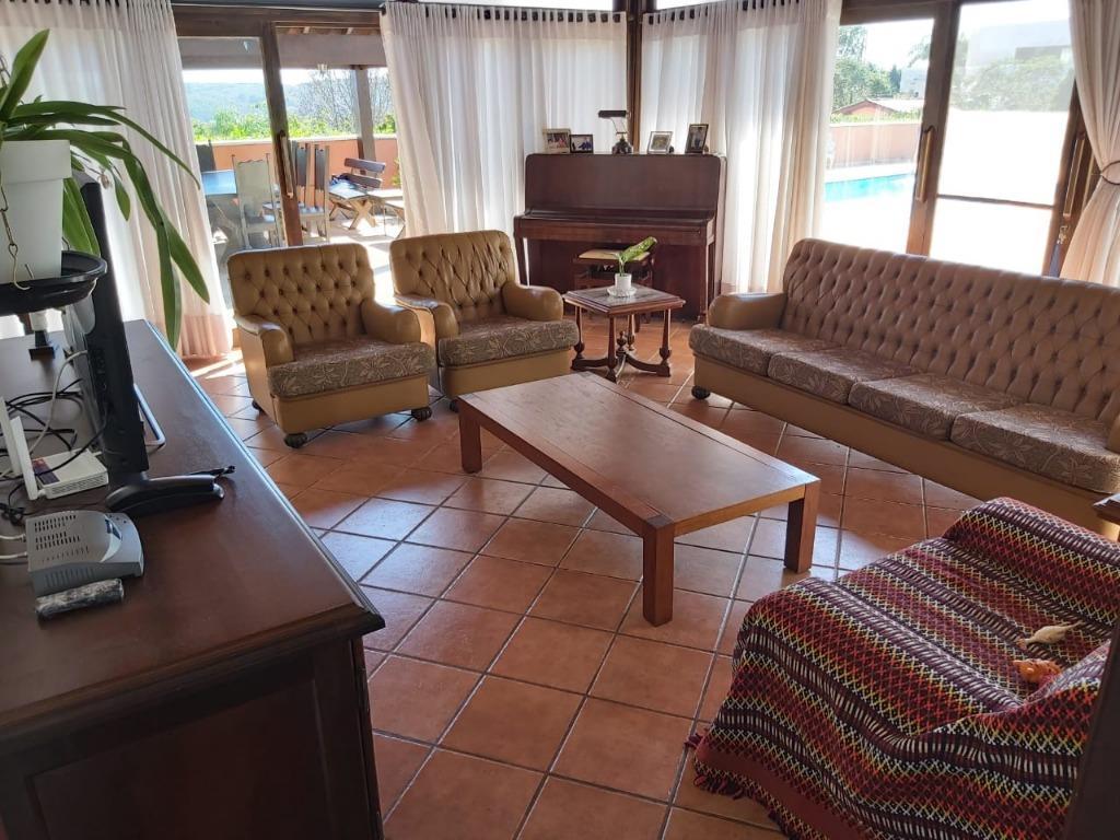 FOTO7 - Casa em Condomínio 4 quartos à venda Itatiba,SP - R$ 870.000 - VICN40066 - 9