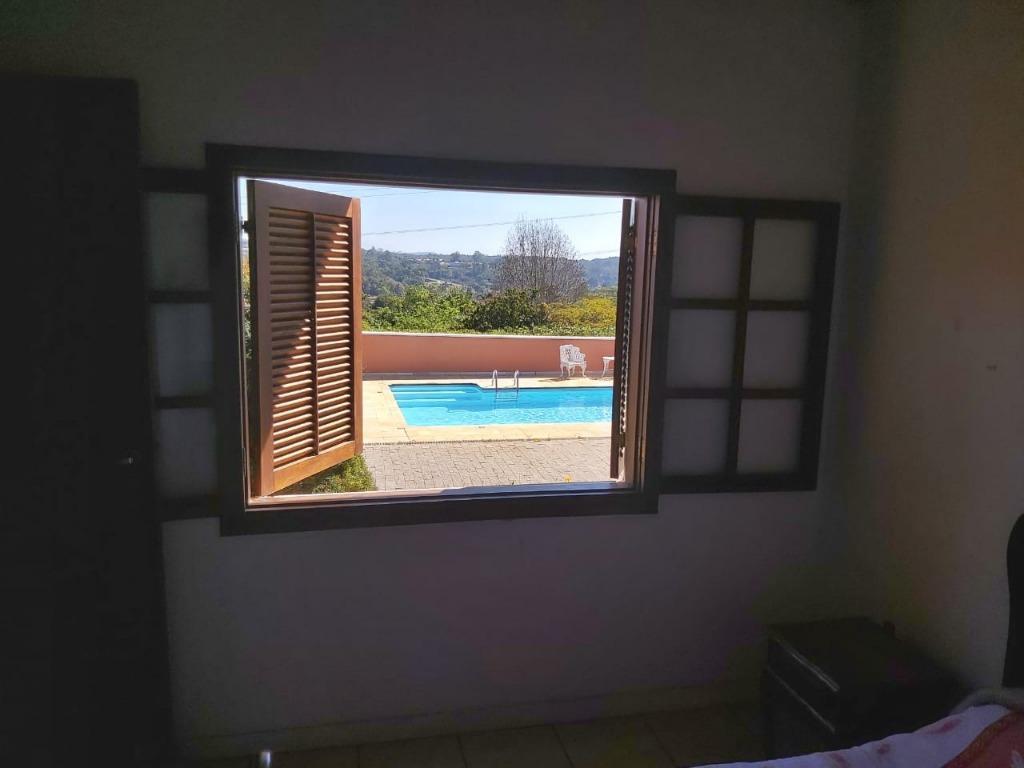 FOTO8 - Casa em Condomínio 4 quartos à venda Itatiba,SP - R$ 870.000 - VICN40066 - 10