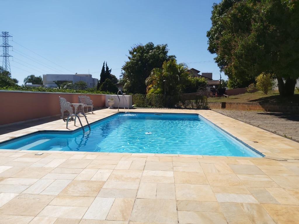 FOTO9 - Casa em Condomínio 4 quartos à venda Itatiba,SP - R$ 870.000 - VICN40066 - 11