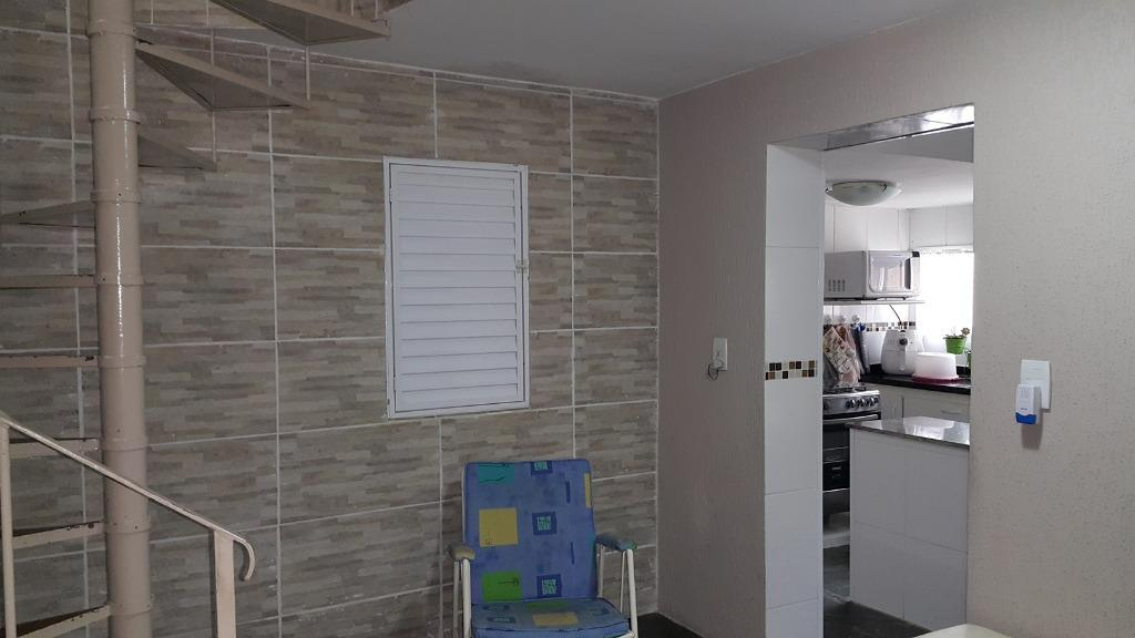 FOTO13 - Casa 3 quartos à venda Itatiba,SP Jardim Belém - R$ 500.000 - CA1512 - 15