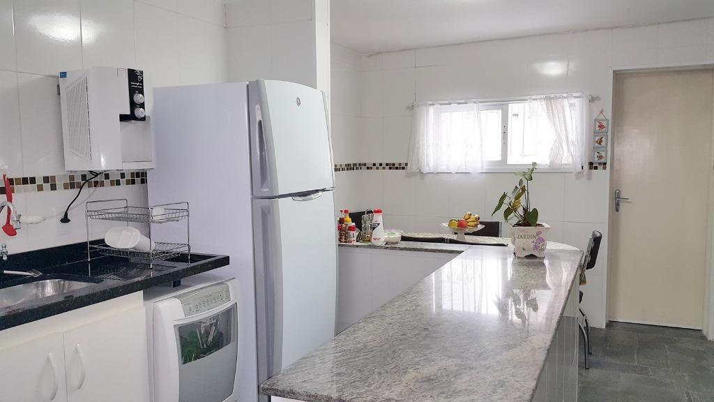 FOTO14 - Casa 3 quartos à venda Itatiba,SP Jardim Belém - R$ 500.000 - CA1512 - 16