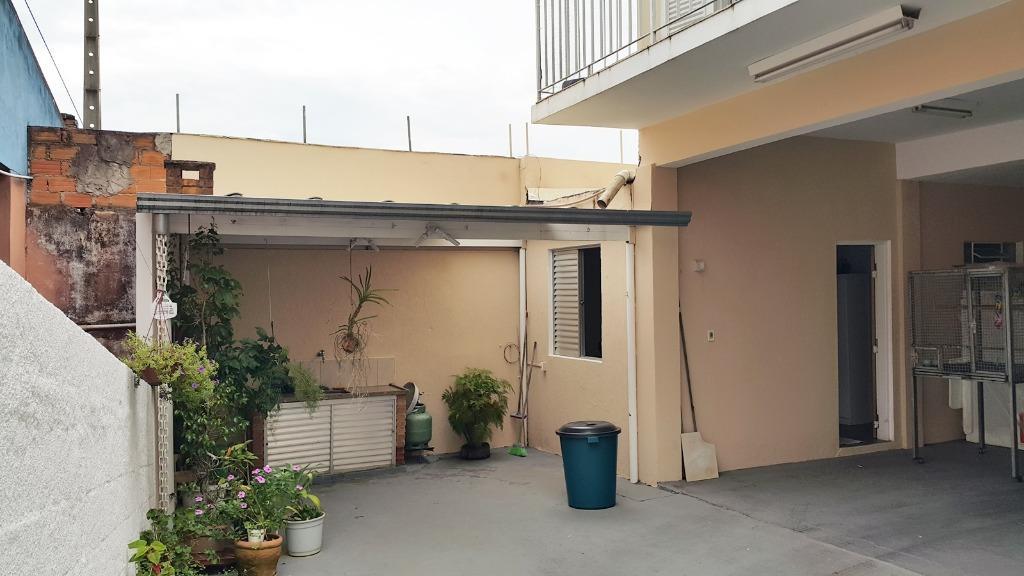 FOTO21 - Casa 3 quartos à venda Itatiba,SP Jardim Belém - R$ 500.000 - CA1512 - 23