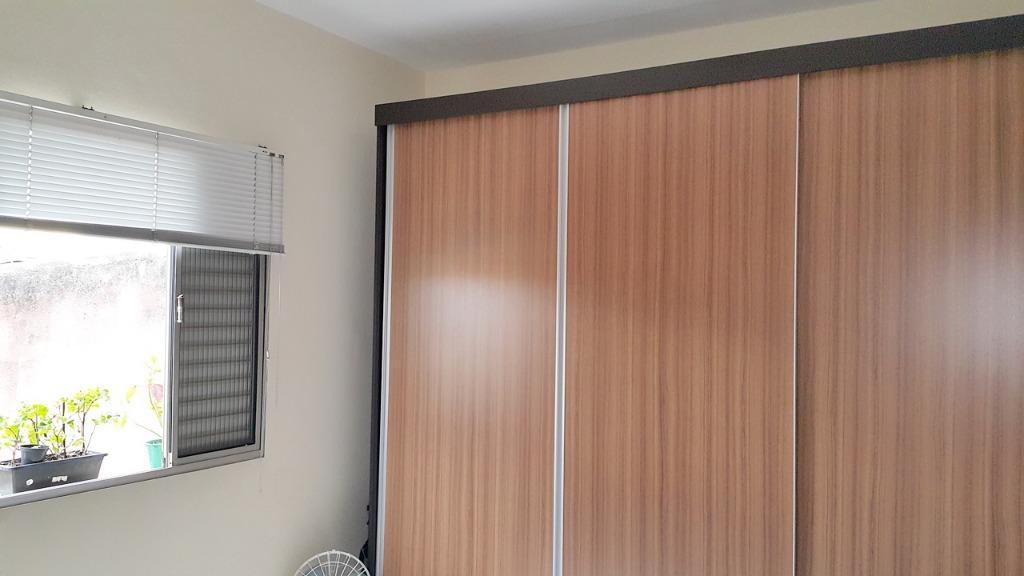 FOTO7 - Casa 3 quartos à venda Itatiba,SP Jardim Belém - R$ 500.000 - CA1512 - 9