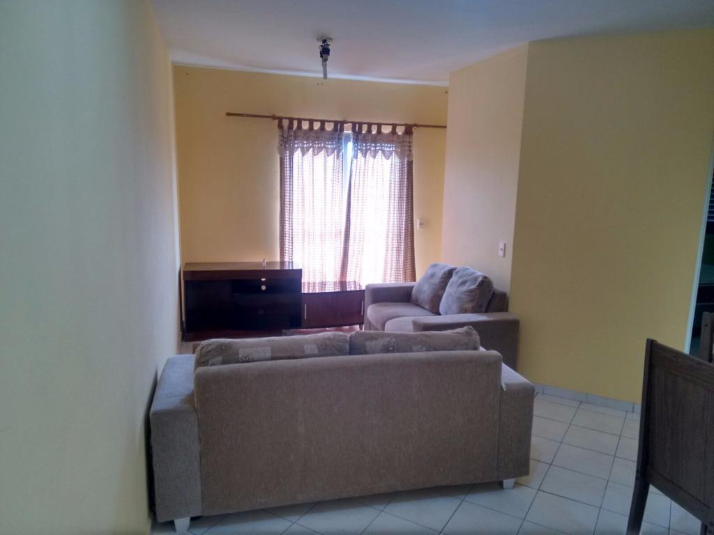 FOTO1 - Apartamento 2 quartos à venda Itatiba,SP - R$ 280.000 - AP0299 - 3