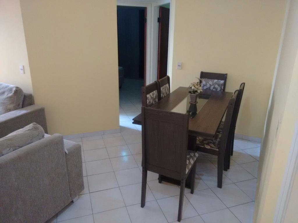 FOTO3 - Apartamento 2 quartos à venda Itatiba,SP - R$ 280.000 - AP0299 - 5