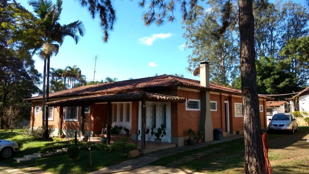 FOTO0 - Casa em Condomínio 3 quartos à venda Itatiba,SP - R$ 1.100.000 - VICN30075 - 1
