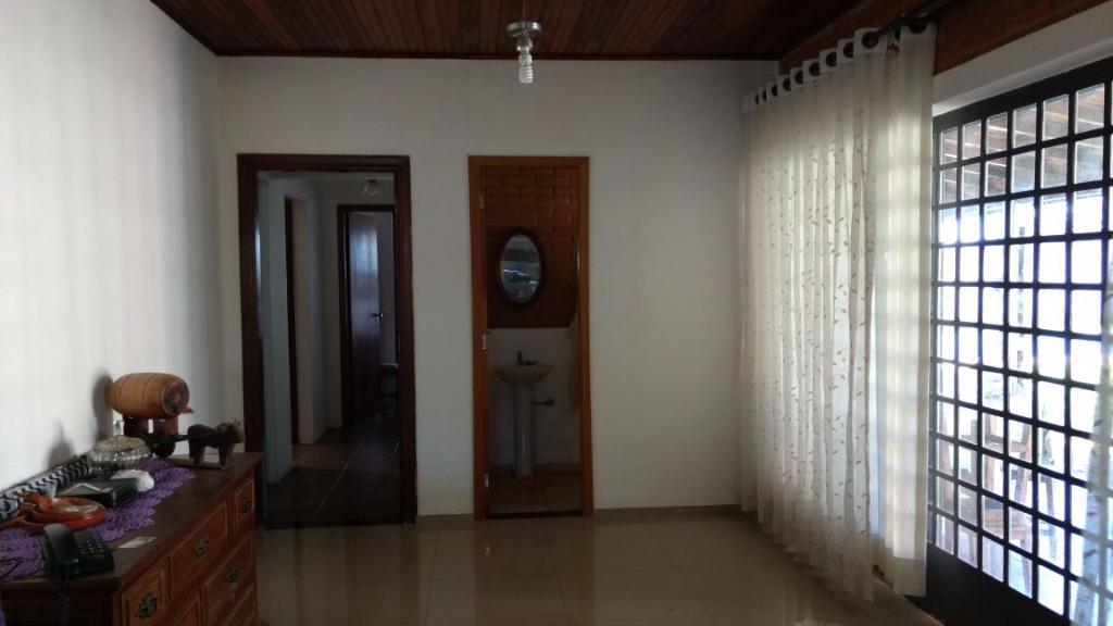 FOTO16 - Casa em Condomínio 3 quartos à venda Itatiba,SP - R$ 1.100.000 - VICN30075 - 18