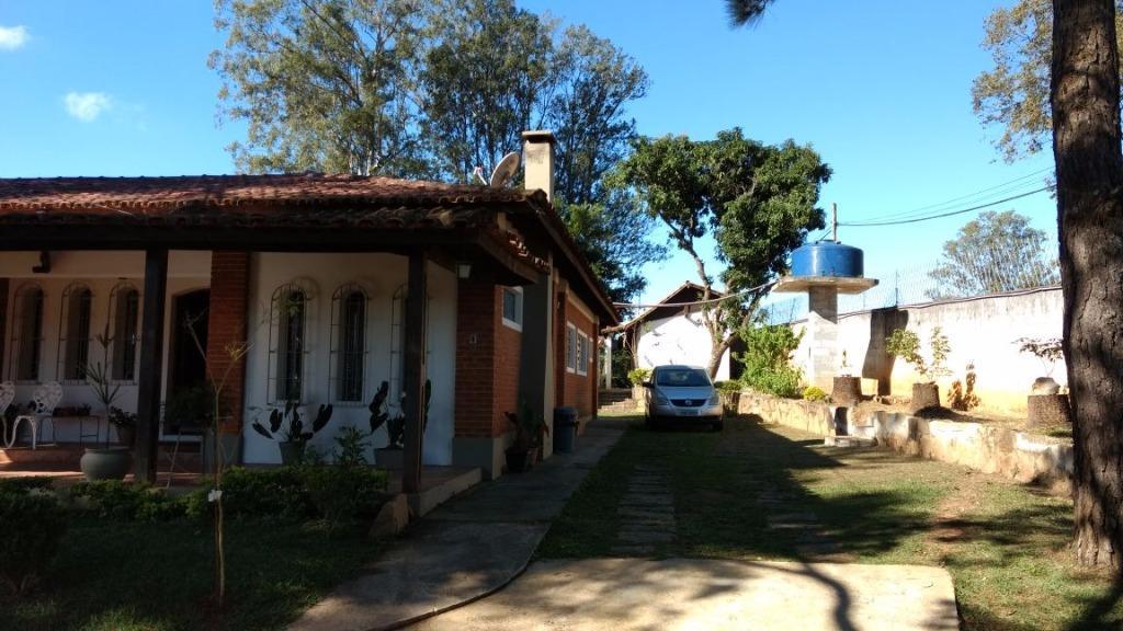 FOTO6 - Casa em Condomínio 3 quartos à venda Itatiba,SP - R$ 1.100.000 - VICN30075 - 8