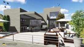 FOTO2 - Casa 3 quartos à venda Itatiba,SP Santa Cruz - R$ 1.038.800 - CA1525 - 4