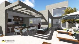 FOTO3 - Casa 3 quartos à venda Itatiba,SP Santa Cruz - R$ 1.038.800 - CA1525 - 5