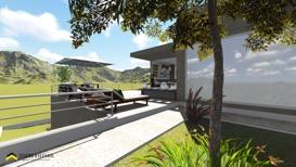 FOTO5 - Casa 3 quartos à venda Itatiba,SP Santa Cruz - R$ 1.038.800 - CA1525 - 7