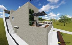 FOTO6 - Casa 3 quartos à venda Itatiba,SP Santa Cruz - R$ 1.038.800 - CA1525 - 8
