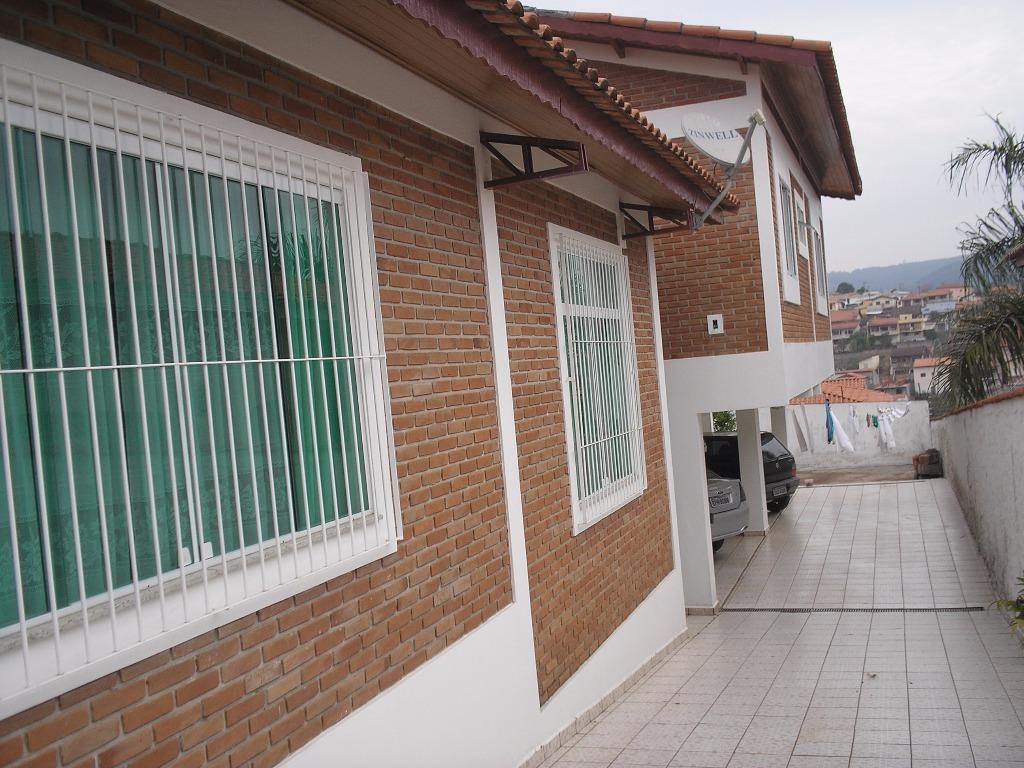 FOTO2 - Casa 3 quartos à venda Itatiba,SP Nova Itatiba - R$ 614.800 - CA1526 - 4