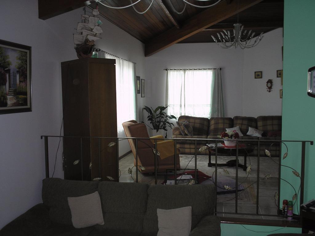 FOTO3 - Casa 3 quartos à venda Itatiba,SP Nova Itatiba - R$ 614.800 - CA1526 - 5