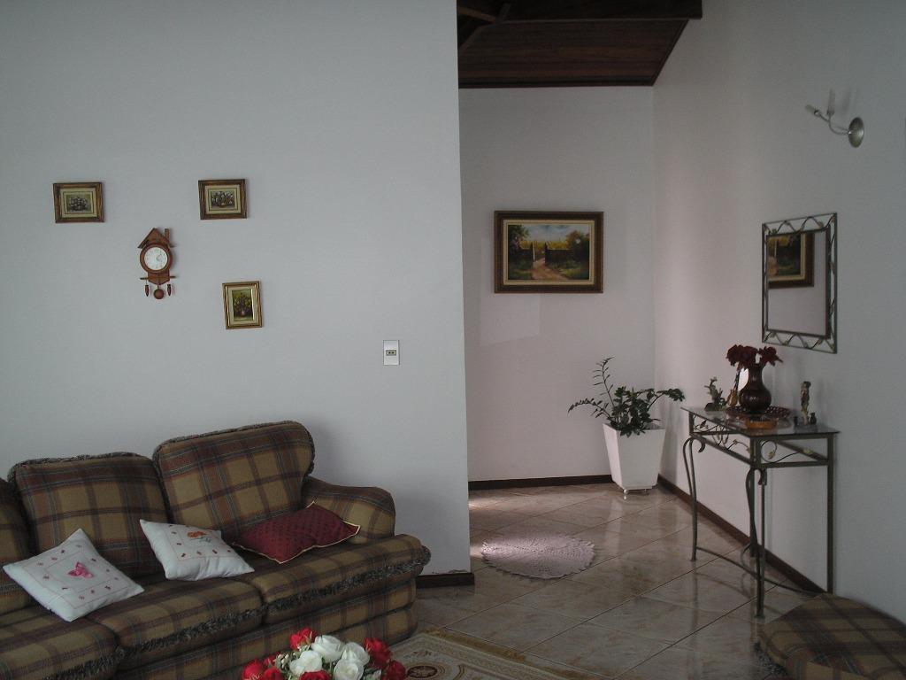 FOTO5 - Casa 3 quartos à venda Itatiba,SP Nova Itatiba - R$ 614.800 - CA1526 - 7