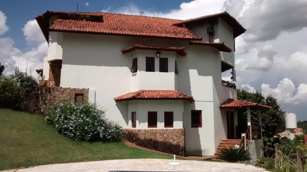 FOTO0 - Casa em Condomínio 3 quartos à venda Itatiba,SP - R$ 1.400.000 - VICN30015 - 1