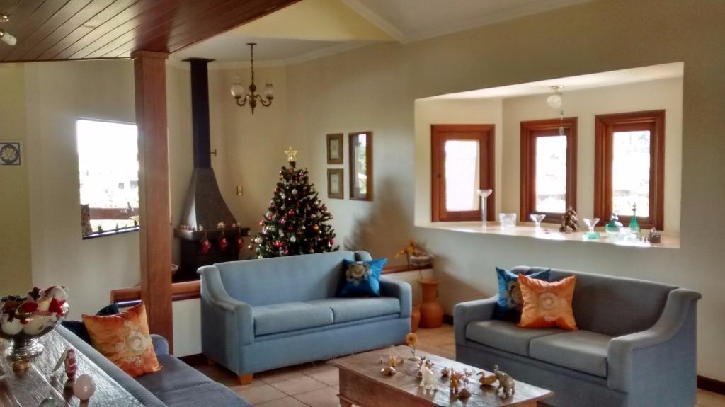 FOTO1 - Casa em Condomínio 3 quartos à venda Itatiba,SP - R$ 1.400.000 - VICN30015 - 3
