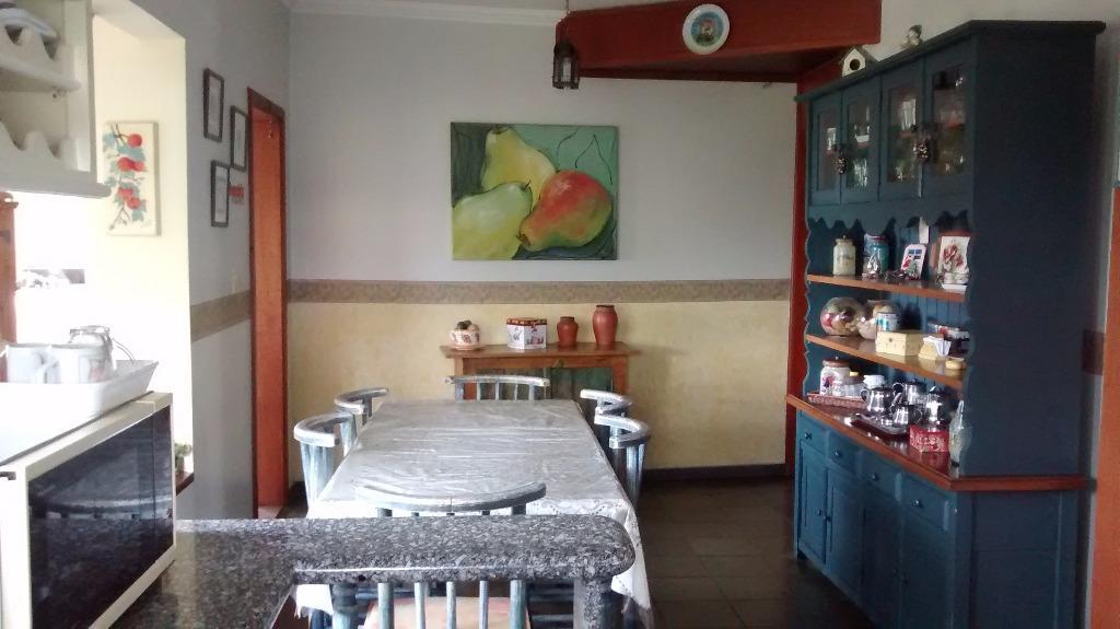 FOTO11 - Casa em Condomínio 3 quartos à venda Itatiba,SP - R$ 1.400.000 - VICN30015 - 13