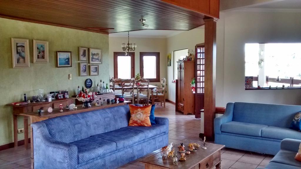 FOTO2 - Casa em Condomínio 3 quartos à venda Itatiba,SP - R$ 1.400.000 - VICN30015 - 4