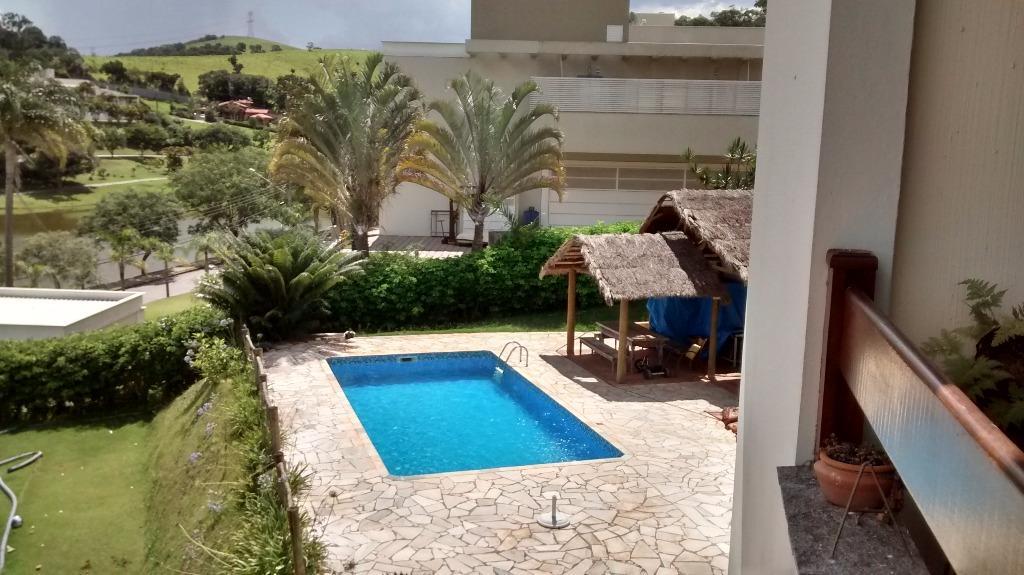 FOTO5 - Casa em Condomínio 3 quartos à venda Itatiba,SP - R$ 1.400.000 - VICN30015 - 7