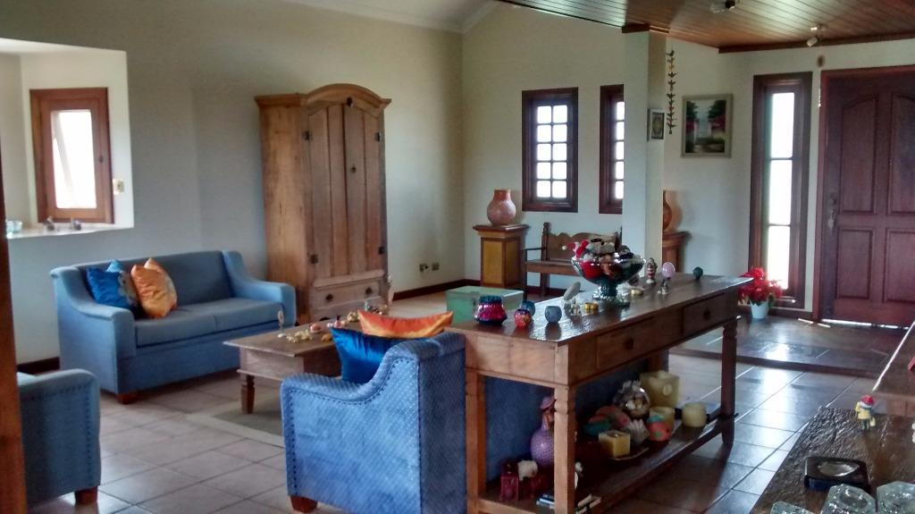 FOTO9 - Casa em Condomínio 3 quartos à venda Itatiba,SP - R$ 1.400.000 - VICN30015 - 11