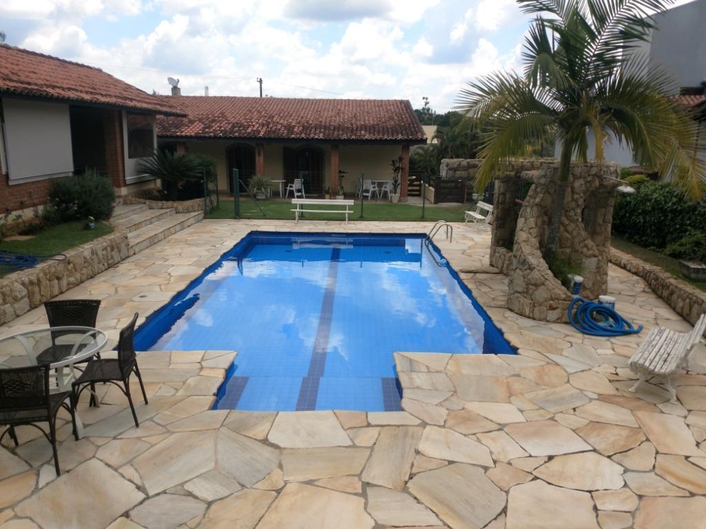 FOTO10 - Casa em Condomínio 3 quartos à venda Itatiba,SP - R$ 1.300.000 - VICN30070 - 12